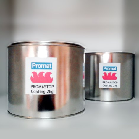 Promastop E-Coating