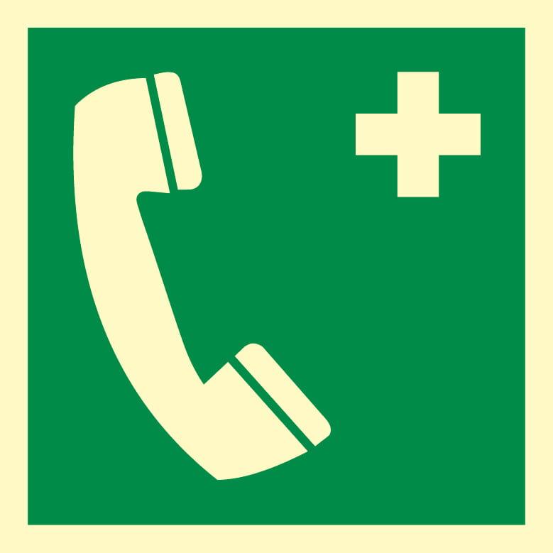 Telefon alarmowy