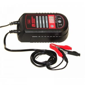Prostownik IDEAL SMART CHARGER 7 6/12V