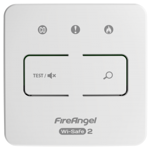 Panel kontrolny do systemu Wi-Safe2 FireAngel WTSL-1EU