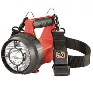 Latarka szperacz STREAMLIGHT VULCAN LED ATEX